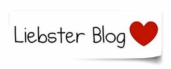Premio Liebster Blog Dosidos