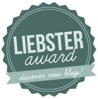 Premio Liebster para Dosidos CB