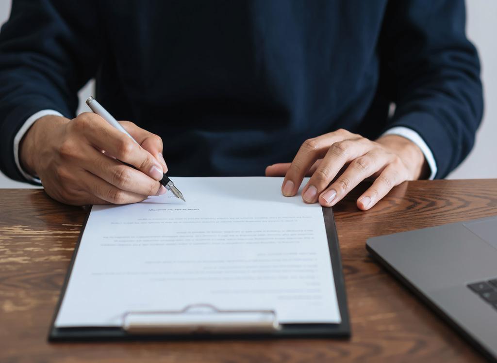 Presupuesto y contratos de reforma claros, detallados y sin letra pequeña