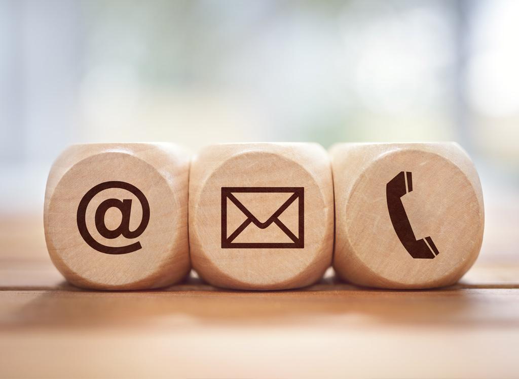 Disponibilidad empresa reformas móvil mail web